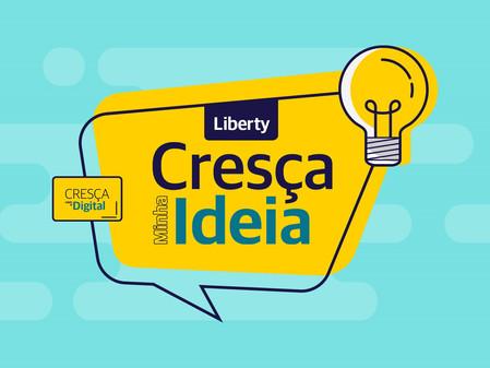 Liberty Seguros anuncia os três vencedores do projeto Cresça Minha Ideia
