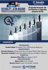 Sistran conclui no dia 9 ciclo de debates sobre uso de tecnologia para adequar oferta de seguros