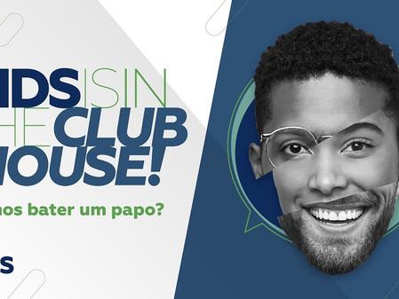 Sintonizada com o futuro, MDS Brasil anuncia presença no Clubhouse