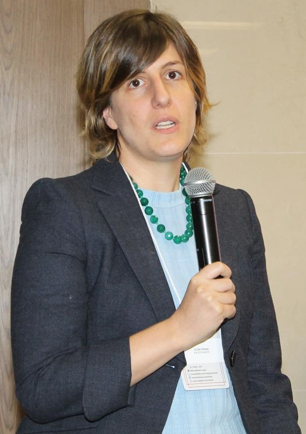 Elisa Pirani