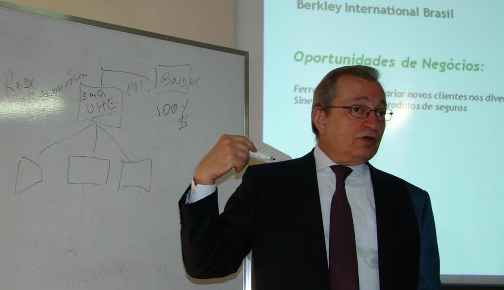 José Marcelino Risden