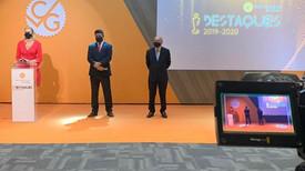 Cerimônia dos Destaques 2019-2020