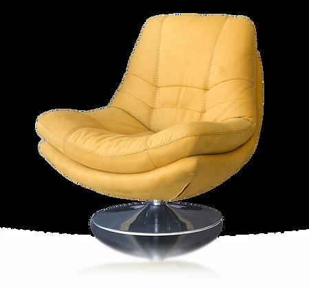 Axel Swivel Chair