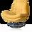 Thumbnail: Axel Swivel Chair