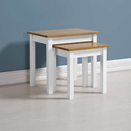 London nest of tables