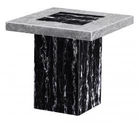Locus Lamp Table