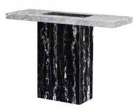 Locus Console table