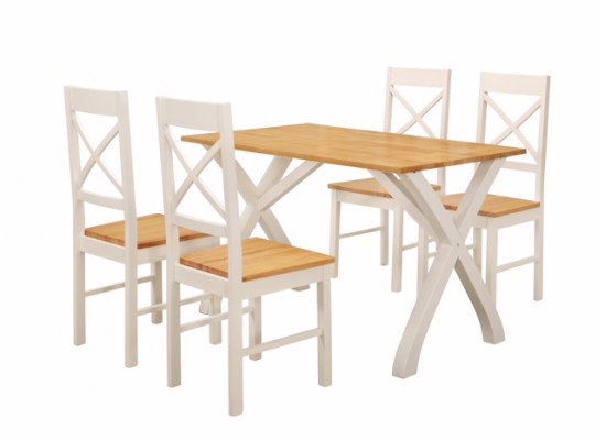 Newark Dining Set