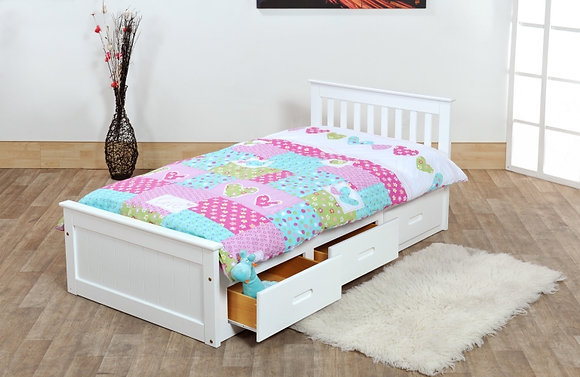 Mission Bed Range 3ft