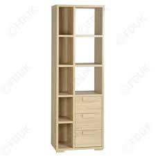 Camden 3 drawer display cabinet