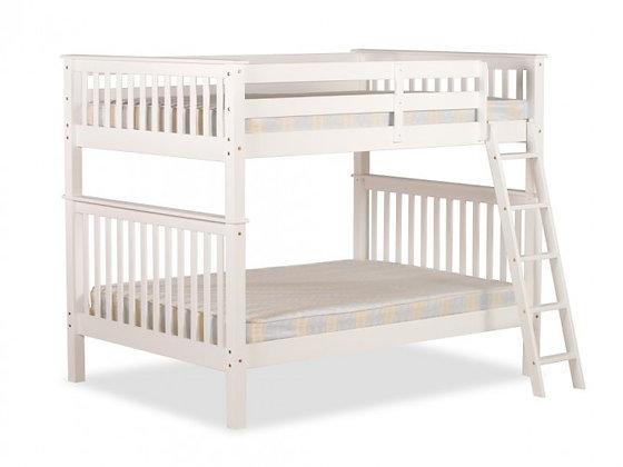 malvern small double bunk