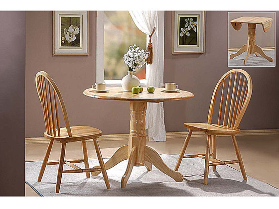 Madison dining set
