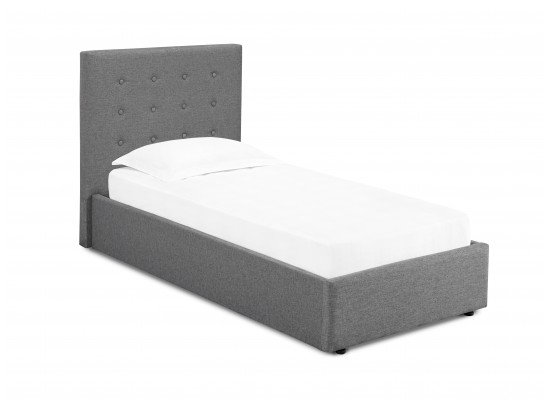 Lucca Fabric bed frame