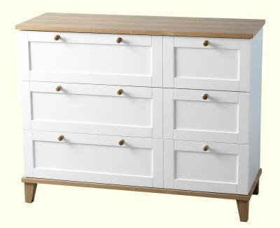 Arca 3 drawer chest