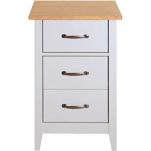 Nathan Bedside cabinet