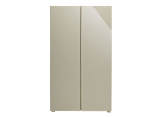 Puro High Gloss 2 door Wardrobe