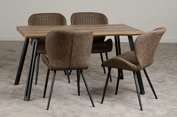 Quinton Dining Table set