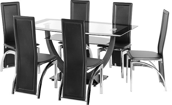 Henley Dining set