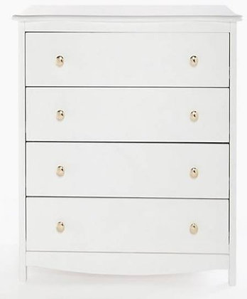 Cheadle 4 drawer chest