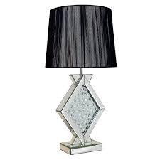 Rhombus Lamp