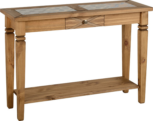 Salva Console table