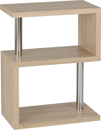 Christy 3 tier shelf unit