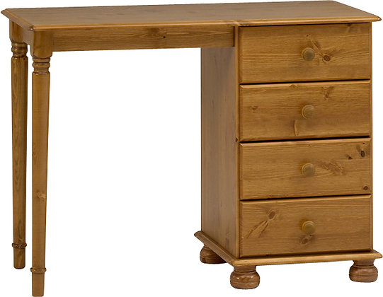 Richard 4 drawer dressing table
