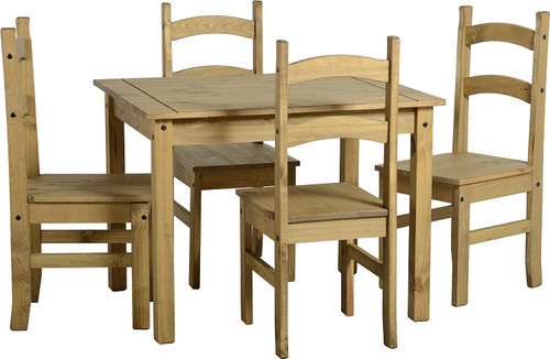 Crown Budget Dining Set New Site