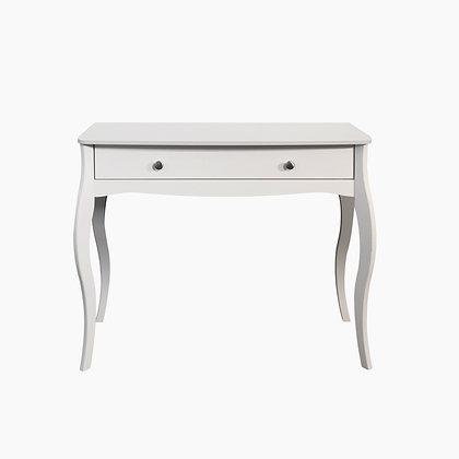 Baroque 1 drawer dresser