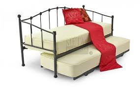 Paris day bed with mattress