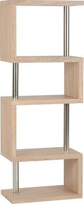 Christy 5 shelf Unit