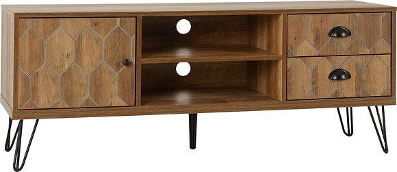 Otto 2 drawer TV unit
