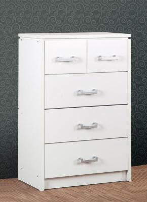Charles 3+2 chest of drawers
