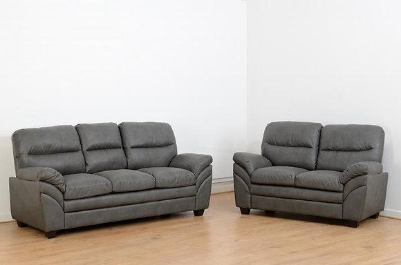 Capri 3+2 seater sofa