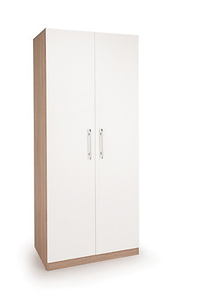 Hyde 2 door wardrobe