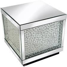 Rhombus Lamp table