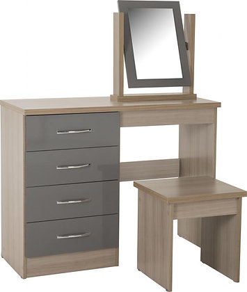 Nadia dressing table set