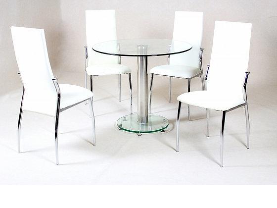 Alonza Dining set