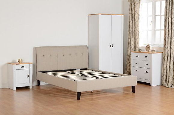 Dawn Bedframe 4ft6