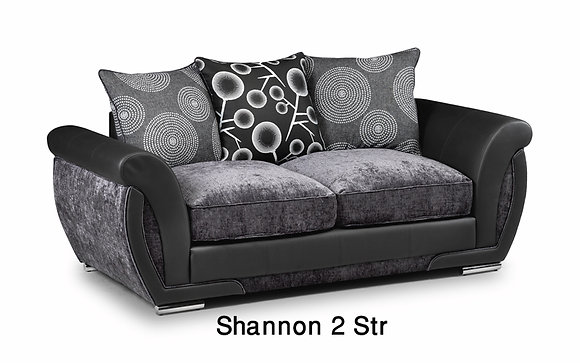 Shannon 3 & 2 seater