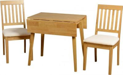 Winchester  drop leaf dining set