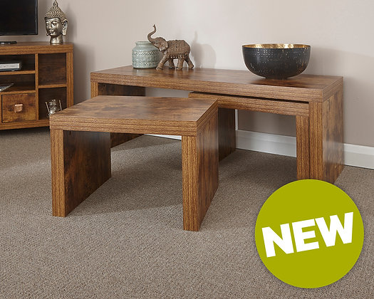 Jakata occasional table set