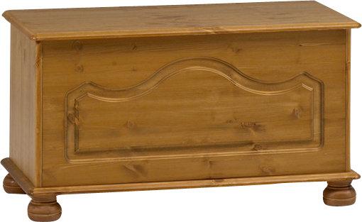 Richard Ottoman Storage box