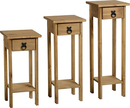 Corona Plant stands