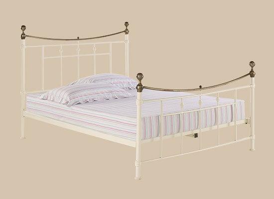 Regency Bed frame