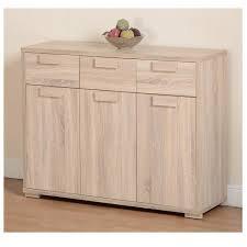 Camden 3 door, 3 drawer sideboard