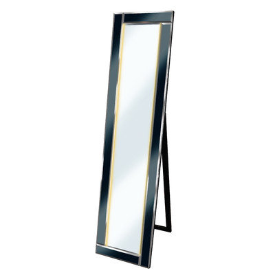 LED Free Standing Mirror