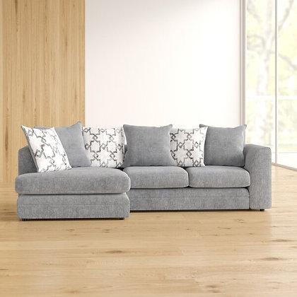 Grayce corner sofa