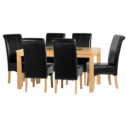 Wexford dining set