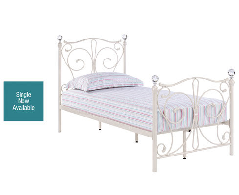 Florence bed frame 3ft